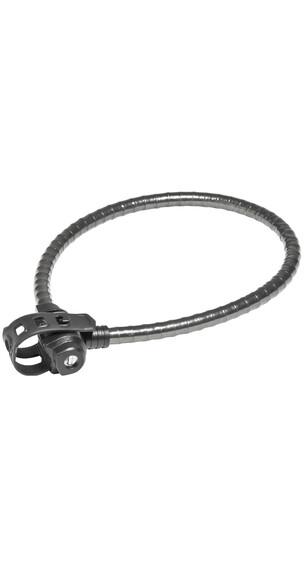 Trelock PK 222 Zapięcie kablowe  czarny